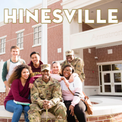 Liberty Campus in Hinesville, GA