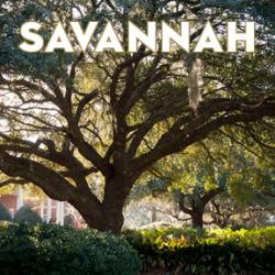 Armstrong Campus in Savannah, GA