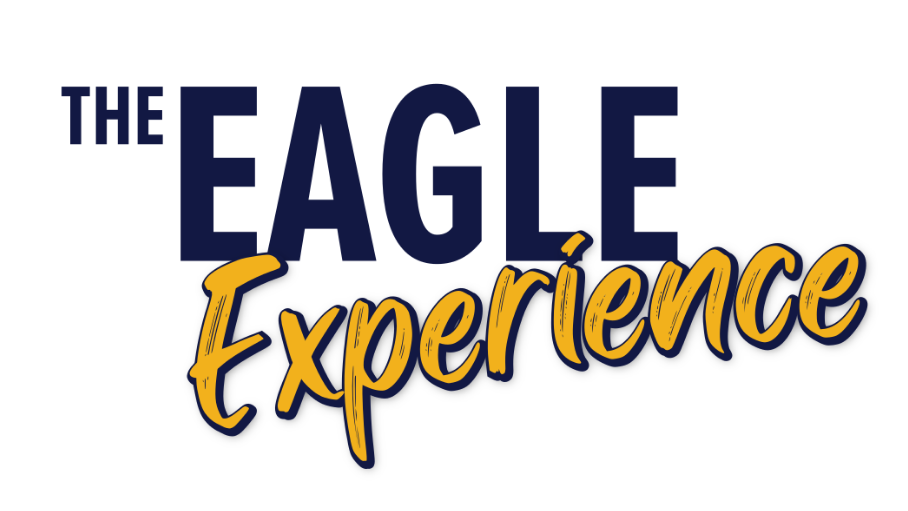 The Eagle Experience - visit page