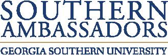 Southern Ambassadors Georgia Southern University Logo