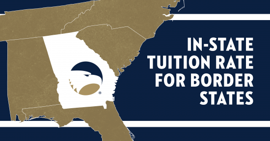 In-State Tuition Rate for Border States