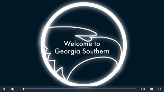welcome to georgia southern