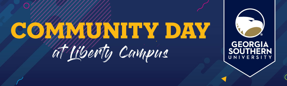 Community Day at Liberty Campus